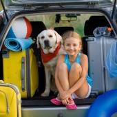 Genieten met het hele gezin! Stressvrij op vakantie met je hond